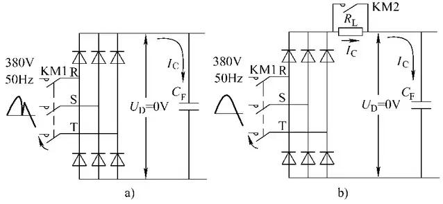 【芯-专业知识】整流桥和滤波电容器之间为什么要接