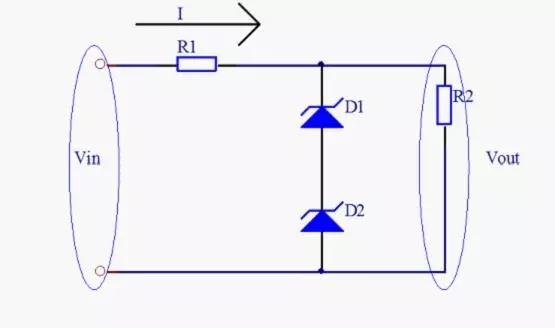 【芯-强元芯课堂】稳压二极管的应用