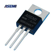 MBR1040CT ASEMI品牌肖特基二极管 进口原装MBR1040CT