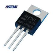 MBR1045CT ASEMI品牌肖特基二极管 大芯片