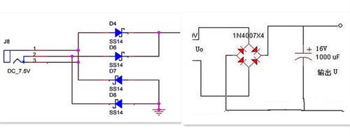 三相整流桥作用 整流桥是电路中必不可少的元器件,通常情况下一个