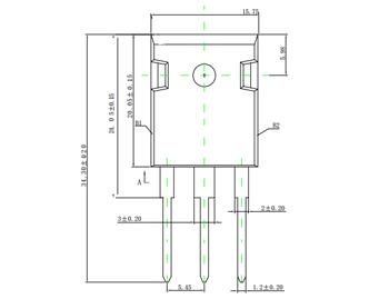 pt2128c一c51电路图