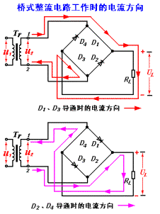 3510W如何接线 看ASEMI工程原理找方法 单相整流桥电路图 -文章图片
